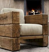25 Awesome Home Decor Furniture Ideas By Using Recycled Wood / FresHOUZ.com