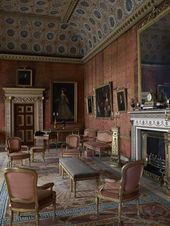 Tour 5 Magnificent 18th-Century Country Houses   – wattpad