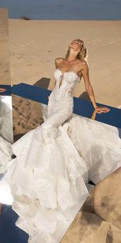 Top 15 Pnina Tornai Wedding Dresses