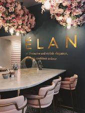 Elan Cafe – das wohl schönste Café in ganz Londo…