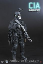"1:6 Ultimate Soldier 90-Round Ammo Drum Mag 12/"" GI Joe Dragon BBI Dam Hot Toys"