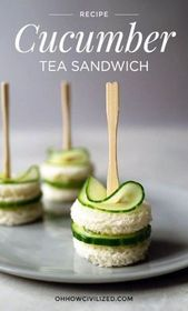Tea party bridal shower food ideas entertaining 50 ideas for 2019 #food #party #…