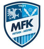 Mfk Frydek Mistek Football Logo Football Team Logos Sports Logo