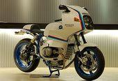Mitte der 70er Jahre war die BMW R100RS das radikalste Motorrad, das man kaufen konnte. Es…   – BMW cafe racers, scramblers and bobbers