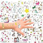 in every box of rainbow tots you will get a free temporary tattoo! get yours now…