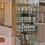 نيش معلق Bathroom Medicine Cabinet Liquor Cabinet Medicine Cabinet