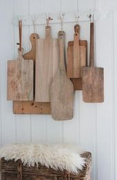 New Kitchen Vintage Country Cutting Boards 47 Ideas