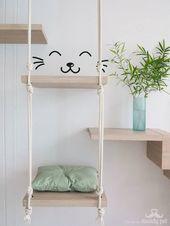 Cat Wandregale