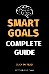 Have you ever wondered how to set the Smart Goals? In our guide, you can learn e…