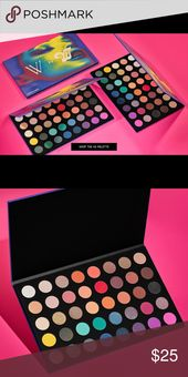 🧡💛Restricted Version Moist n Wild The 40 Palette💛🧡 Model new in field!  The…