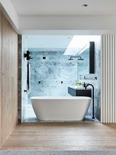 Top bathroom trends 2018 – Design ideas and inspiration