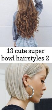 13 cute Super Bowl hairstyles 42 chic and simple wedding guest hairstyles …… – – 13 cute Super Bowl hairstyles 42 chic and simple wedding …
