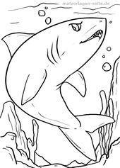 Neu Bilder Meerestiere Vorlagen Vorschlage Bilder Meerestiere Neu Vorlagen Vorsch Bilder Meerestiere Neu Vorlage Meerestiere Ausmalen Haie