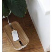 Hideaway cable box