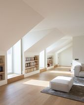 Das Corpo Santo 6 ist ein minimalistisch renoviertes Mehrfamilienhaus in Lissabon
