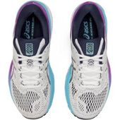 Reduced women's running shoes