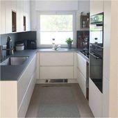 Küchenideen Für Kleine Küchen