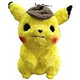Photo of NEXT STOP Pokemon Detective Pikachu 11 Plush Soft Toy #Spielzeug #Plüschtiere