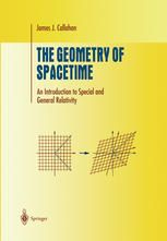 Spacetime And Geometry An Introduction To General Relativity Sean Carroll Download General Relativity Special Relativity Mathematics