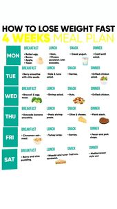 30 Day Salad Diet: Can It Deliver The Results You Are Looking For At Lightning Speed? 1