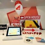 Good Idea For Condo Open Houses   The Urban Open House Kit : A Closer Look