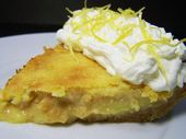 Französisches kanadisches Zitronenkuchen-Rezept – Food.com