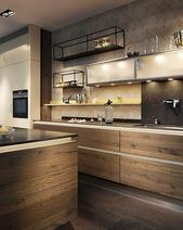 #kitchen #kitchendesign #kitchenideas #kitchenidea…