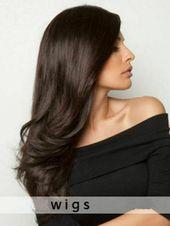 100 Echthaar £ ¡Mode charmante Dame langes gewel…
