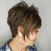 bob short hairstyles 2017 Trendfrisuren Damen Stylen #frisuren #frisuren2017 #frisur #mittellangehaare – #damen