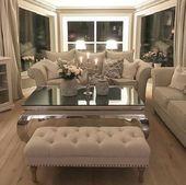 Easy Gold Furniture Wohnzimmer #Möbelpalme …