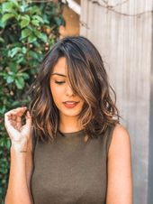 There are many amazing medium hairstyles to choose from