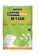 Omnifill B102 Mortier De Jointoiement Hydrofuge Omnicol Mortier Et Chauffage Au Sol