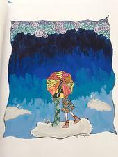 ANTIESTRES Malbuch für Erwachsene: Entspannung und Meditation – Anti-Stress Ästhetisches Mandala