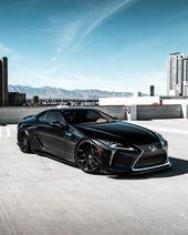 Wir werden diese # LC500 wahrscheinlich jedes Mal neu veröffentlichen, wenn wir sie sehen. 😉 – # LC500 # …   – Autos
