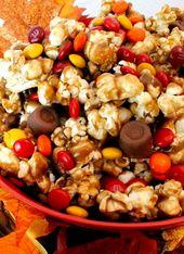 21 Thanksgiving-Vorspeisen, die Sie vor dem großen Fest probieren müssen