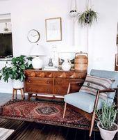 Ich liebe die türkischen Teppiche und Pflanzen, ganz zu schweigen von den tollen Möbeln, nein …   – home plants diy