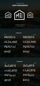 Tattoo-Schriften Alphabet Initials 61 Best Ideas, #Alphabet #Best #fonts #Ideas #initialtattoo …
