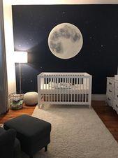 25 wunderschöne Baby Boy Nursery Ideen, um Sie zu inspirieren