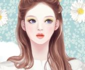 dc97c3a62641517e838a4de6bceb628c  korean art japanese art - Enakei wallpapers by dany771511 on We Heart It