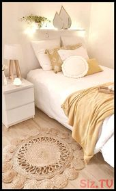 61  New Season and Trend Bedroom Design and Ideas 2020 Part 11 61  New Season an…
