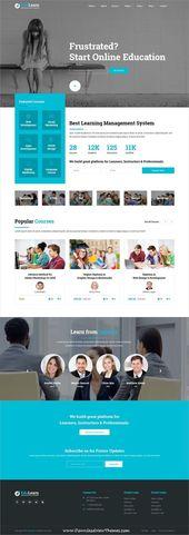 Esta es nuestra inspiración diaria para el diseño del sitio web   – Web Design, UI, and UX Inspiration