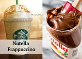 Starbucks Secret Menu Items and How to Order Them (2019 Update)   – food