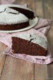 Photo of Chocolate cake without gluten Thermomix • Thermomix recipes
