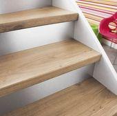 C'est malin, un equipment de rénovation d'escalier