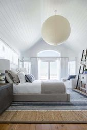 60 Absolutely Dreamy Bedrooms Featured on One Kindesign for 2018  – Home of Awesomeness