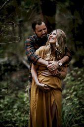 100 Romantic Pregnancy Photos Couples Ideas (9) – RONTSEN