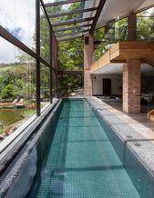 15 Design-Pools zur Flucht (und Traum vom Nichtstu…