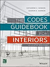 Read Book The Codes Guidebook For Interiors Download Pdf Free
