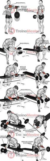 Unterarm: Muskeln, 7 Übungen und Tipps für stärkere Unterarme