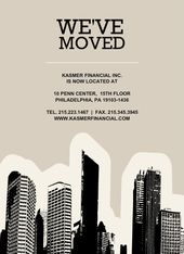 We Ve Moved Office Offices Announcement Google Search Office Relocation Moving Office